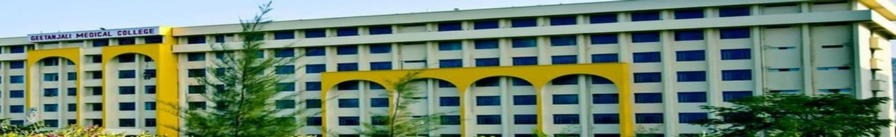 Geetanjli College of Nursing - [GCN], Udaipur