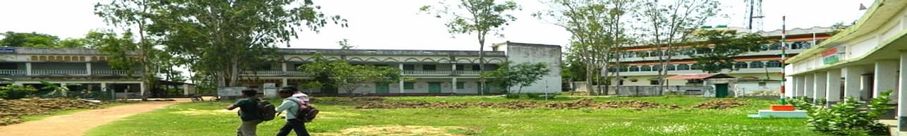 Dr Gour Mohan Roy College, Bardhaman - Reviews