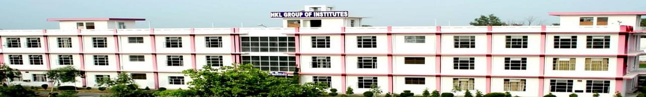 HKL College of Nursing, Firozpur