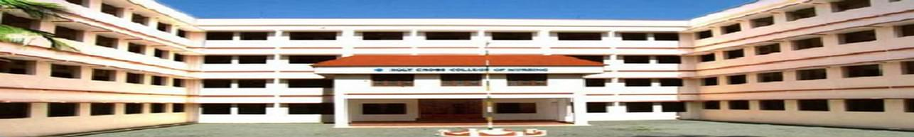Holy Cross College of Nursing, Kollam