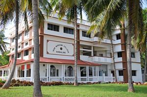Ikon Nursing School and College