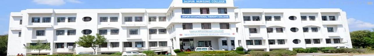 Jaipur Nursing College, Jaipur