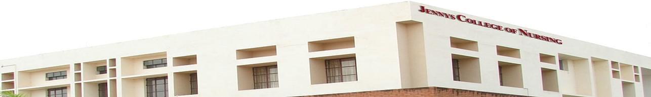 Jennys College of Nursing, Tiruchirappalli