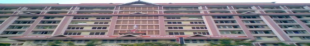 Jubilee Mission College of Nursing - [JMCON], Thrissur