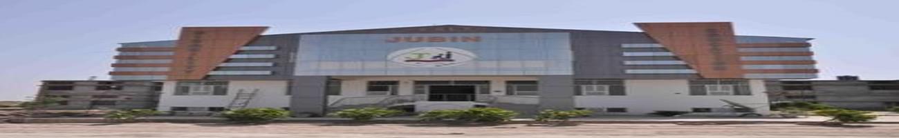 Jubin College of Nursing, Ganganagar