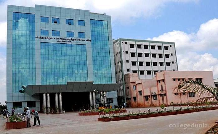 KAP Viswanatham Government Medical College