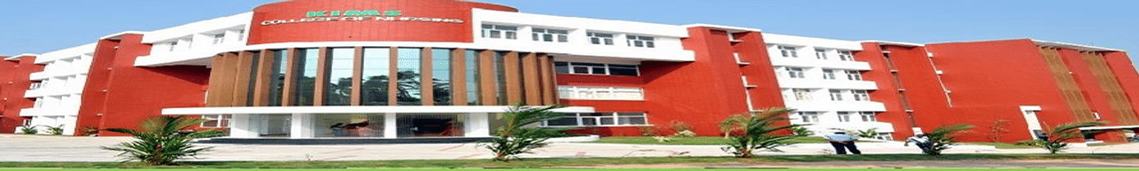 KIMS College of Nursing, Thiruvananthapuram