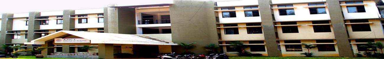 KMCT College of Nursing Manassery, Kozhikode