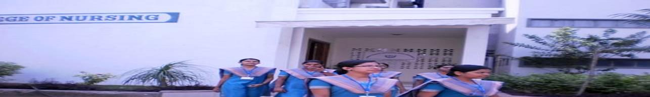 Kamineni School of Nursing, Hyderabad