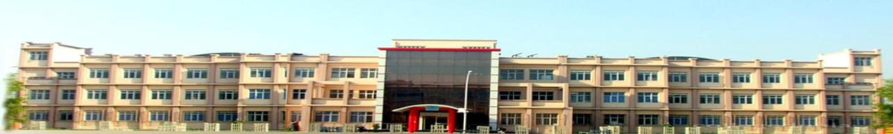 Aggarwal Junior College Wing II, Faridabad