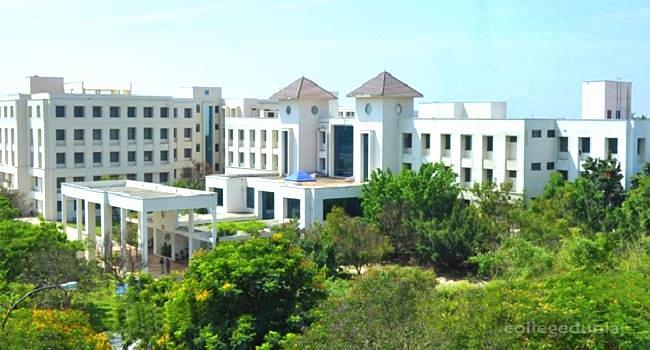 Dr. N.G.P. Arts and Science College - [DrNGPASC]