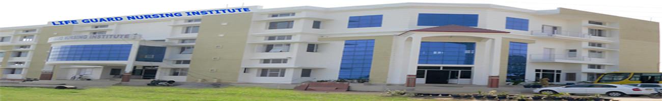 Life Guard Nursing Institute, Sangrur
