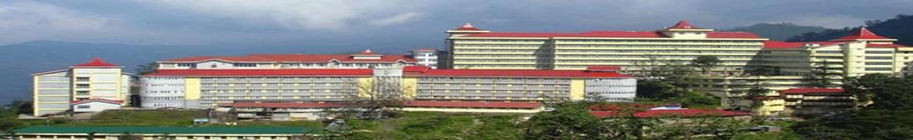Lord Mahavira Nursing College, Solan