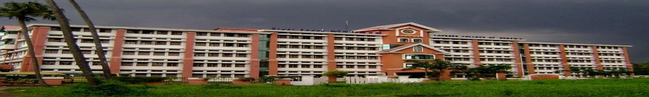Lourde College of Nursing, Taliparamba