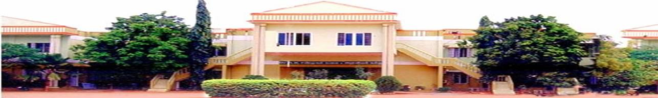 Dr.R.K.Shanmugam College of Arts and Science, Villupuram