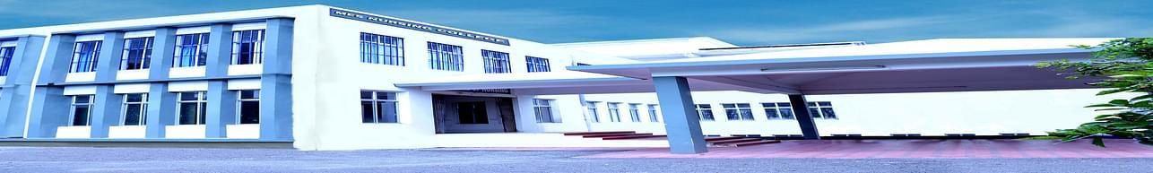 MES College of Nursing, Perinthalmanna