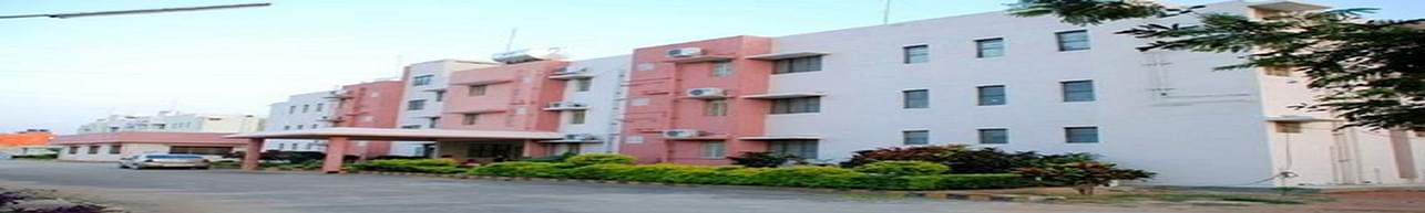 MVJ College of Nursing - [MVJCON], Bangalore