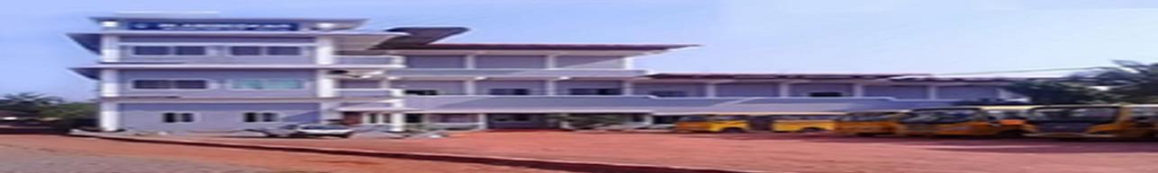 Malik Deenar College of Nursing, Kasaragod