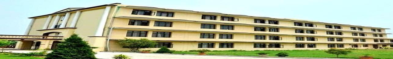 Mata Gujri Institute of Nursing & Hospital, Jalandhar