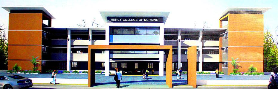Mercy College of Nursing