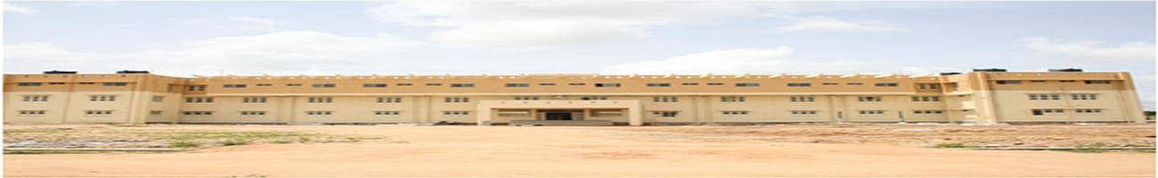 Navodaya College of Nursing, Raichur