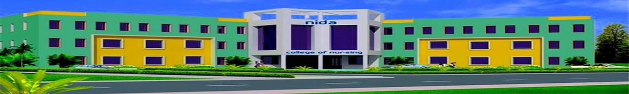 Nida College of Nursing, Bidar
