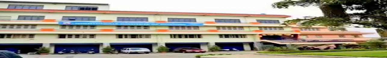 Nightingale Institute of Nursing - [NIN], Bangalore