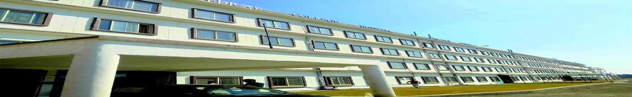 RKDF College of Nursing, Bhopal