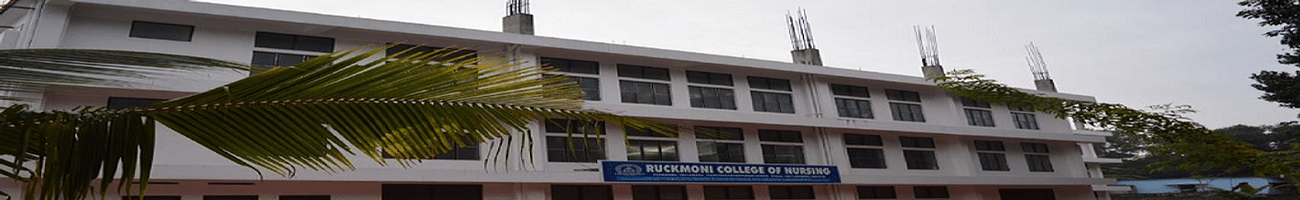 Ruckmoni College of Nursing - [RCON], Thiruvananthapuram