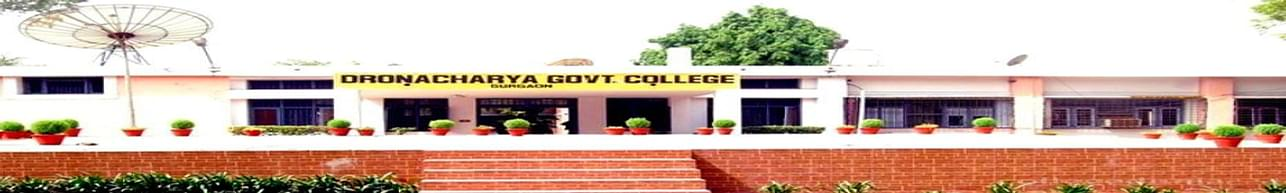 Dronacharya Government College, Gurgaon - Placement Details and Companies Visiting