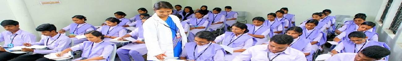 SP Fort College of Nursing, Trivandrum