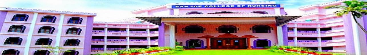 San Joe College of Nursing Pulluvazhy , Ernakulam