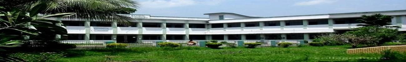 Dwijendralal College, Nadia