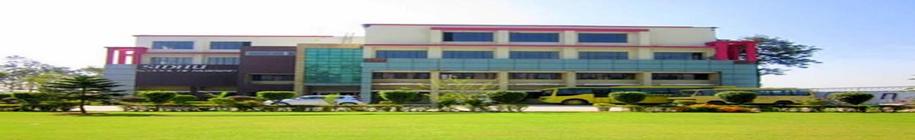 Sidhu Educational and Research Institute, Ludhiana