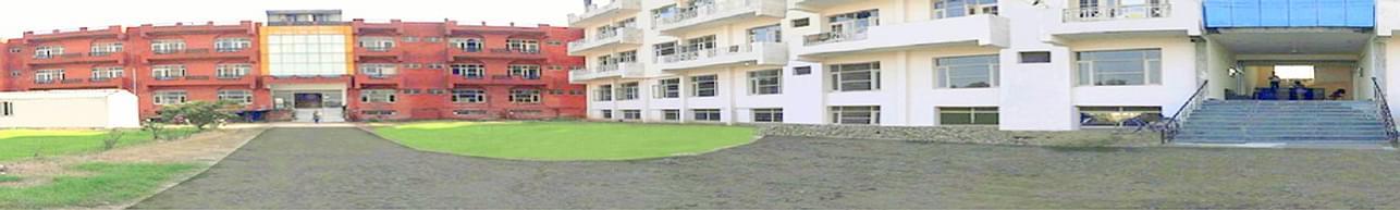 Sri Guru Harikrishan Sahib College of Nursing, Mohali