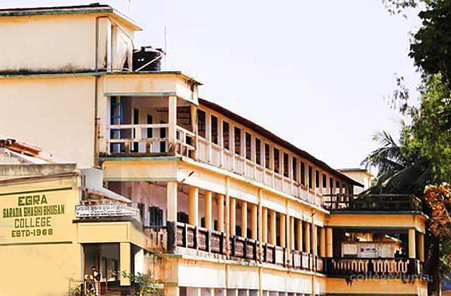 Egra SSB College
