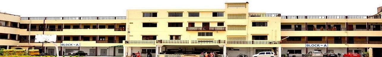 Eram Girls Degree College, Lucknow - Reviews