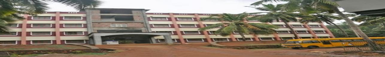 Thasiah College of Nursing, Kanyakumari