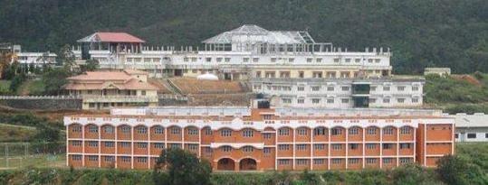 Theophilus College of Nursing Devagiri