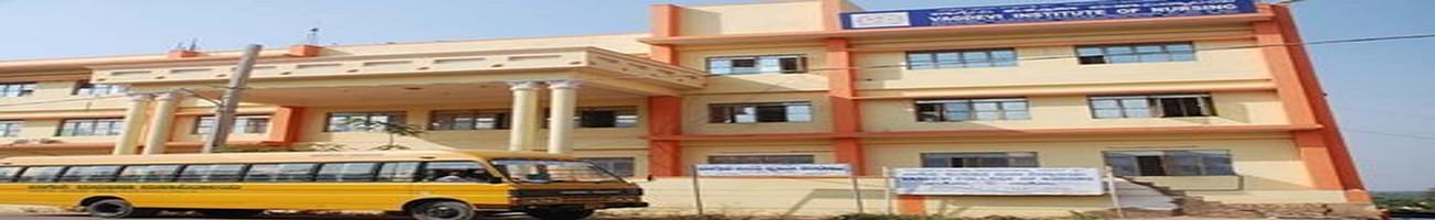 Vagdevi School and College of Nursing, Bangalore