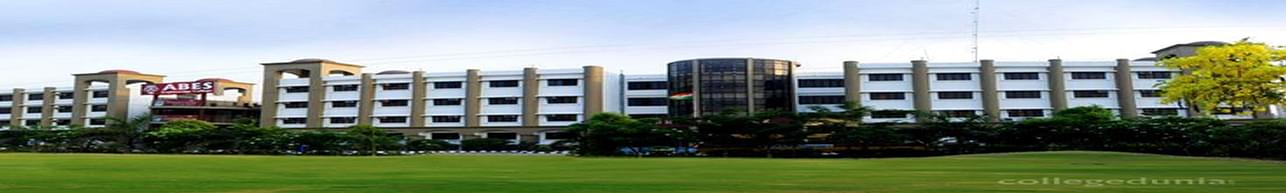 ABES Engineering College, Ghaziabad - Course & Fees Details