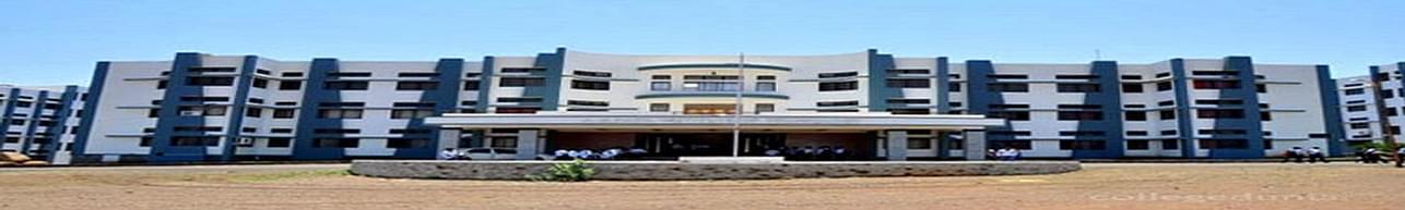 AG Patil Institute of Technology - [AGPIT], Solapur