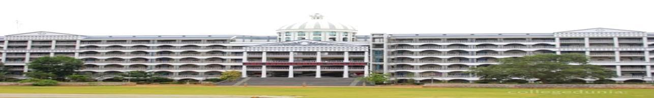 AMC Engineering College - [AMC], Bangalore - Course & Fees Details