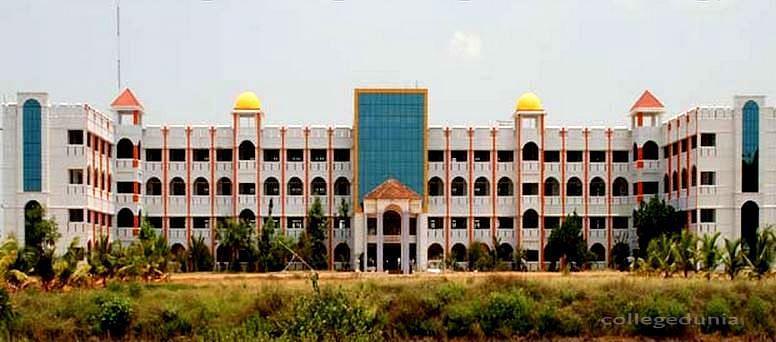 ARJ College of Engineering & Technology - [ARJ]