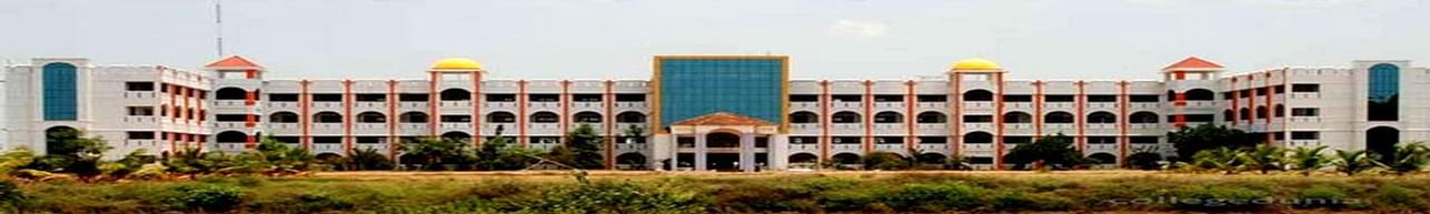 ARJ College of Engineering & Technology - [ARJ], Thiruvarur