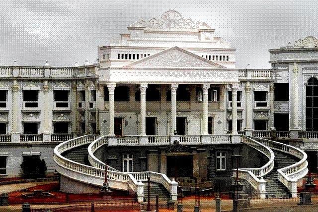 AVN Institute of Engineering and Technology - [AVNIET], Ibrahimpatnam