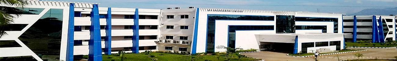 AVS Engineering College - [AVSEC], Salem