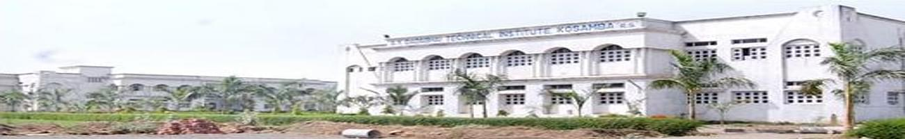 AY Dadabhai Technical Institute, Surat