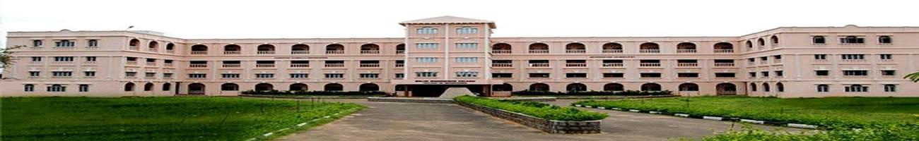 Aalim Muhammed Salegh College of Engineering - [AALIMEC], Chennai