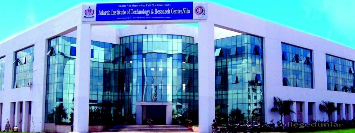 Adarsh Institute of Technology and Research Centre - [AITRC]